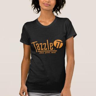Tazzle ÉL señoras T T-shirts