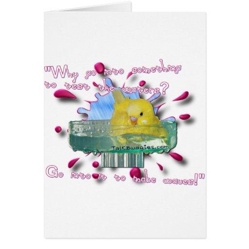 TB Design _2 Card