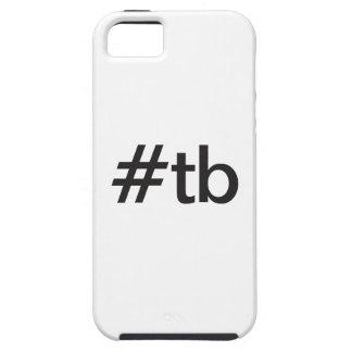 TB FUNDA PARA iPhone SE/5/5s