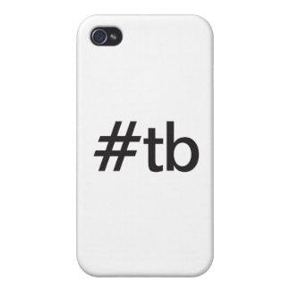 TB iPhone 4 CARCASAS