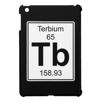 Tb - Terbium Case For The iPad Mini