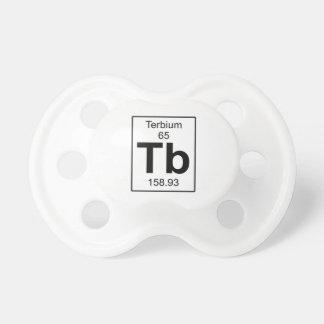 Tb - Terbium Pacifier