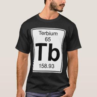 Tb - Terbium T-Shirt