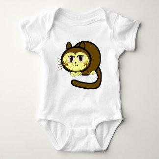 TBA AWARD WINNER The Cat's Meow Customized Baby Bodysuit