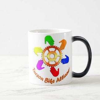 TBA Color Changing Mug