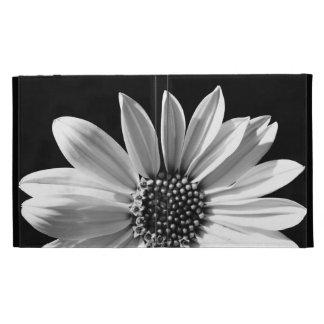 TBA floral iPad Folio Cases