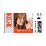 (TBA) I Graduated Photo Postage Stamp