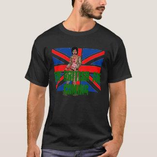 TBAC Zombie Invasion T-Shirt
