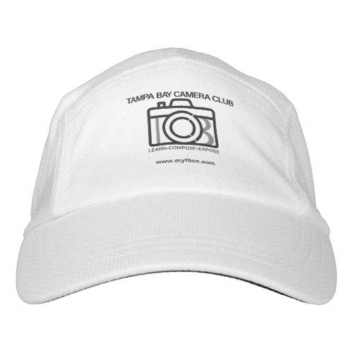 TBCC Logo Cap