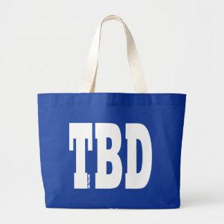 TBD TOTE BAG