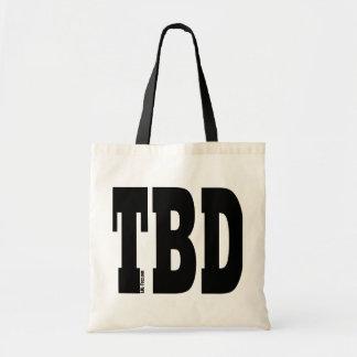TBD BAG