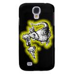 TBD iPhone 3G Case Galaxy S4 Case