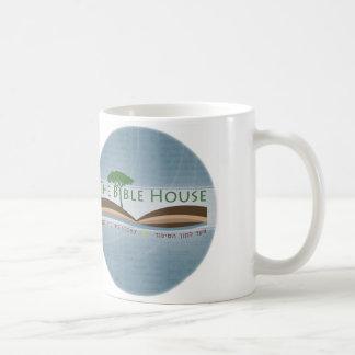 TBH Logo in a Circle mug