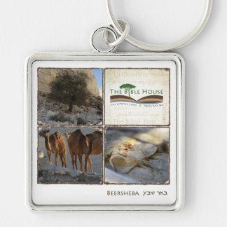 TBH Negev keychain