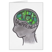 TBI Awareness Card