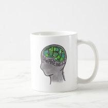 TBI Awareness Coffee Mug