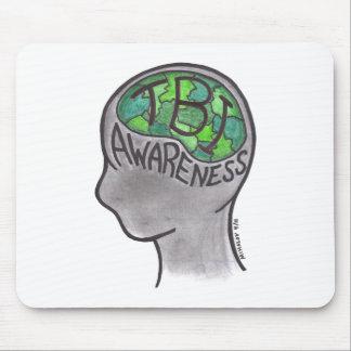 TBI Awareness Mousepads