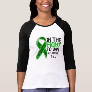 TBI - Lucha a ganar Camisetas