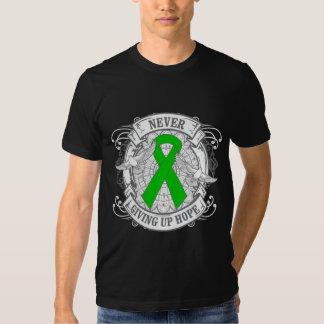 TBI nunca que da para arriba esperanza Camisas