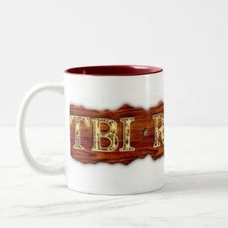 TBI Raiders Mug