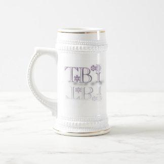 TBI Raiders Stein Coffee Mugs