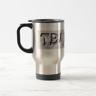 TBI Raiders Travel Mug