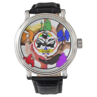 TBI Raiders Wristwatches