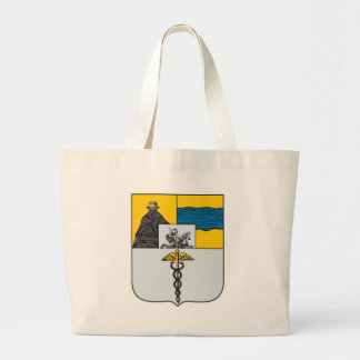 Tbilisi Coat of Arms (1843) Canvas Bags