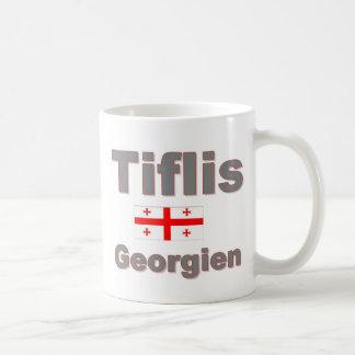 Tbilisi Coffee Mug