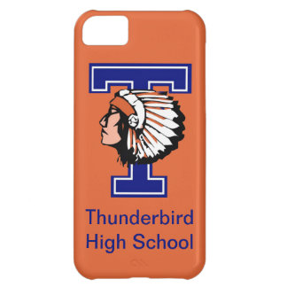 TBird Case For iPhone 5C