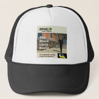 TBLD Front Trucker Hat