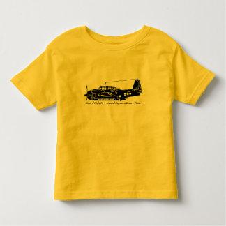 TBM Avenger Toddler T-shirt