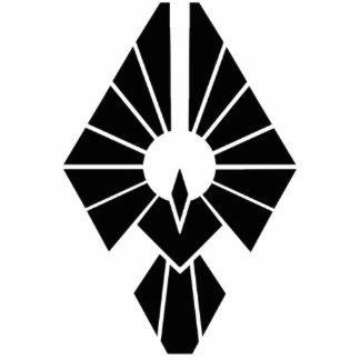 TBO Desktop Emblem Statuette