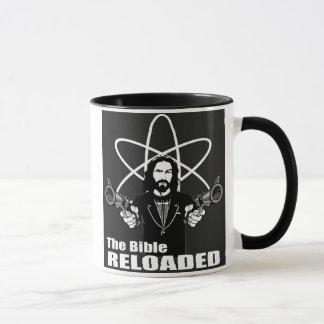 TBR Coffe Mug
