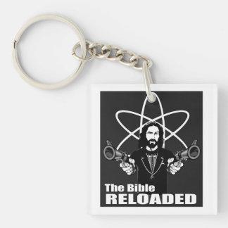 TBR Keychain