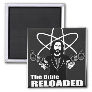 TBR Magnets