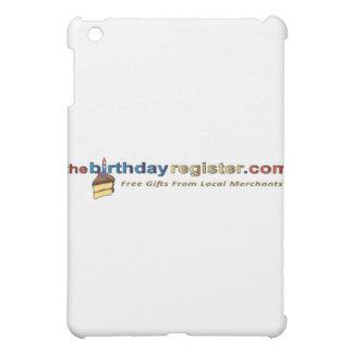 TBRHZT logo w slogan  600 iPad Mini Covers