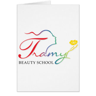TBS Items Greeting Card