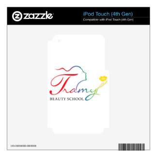 TBS Items Skins For iPod Touch 4G