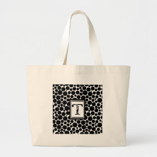 Tbubble.png Jumbo Tote Bag