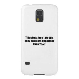 Tbucket Arent mi vida son más importantes que Fundas Para Galaxy S5
