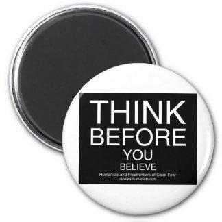 TBYB - Humanists Magnet