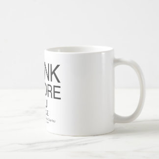 TBYB - White Mugs