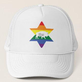 TBZ has Pride! hat