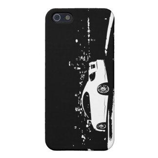 "TC ""City back drop"" Customizable iPhone SE/5/5s Cover"