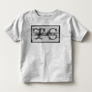 TC Underground Disc Golf Rebellion T-shirt