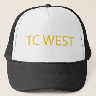 TC West Product Trucker Hat