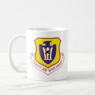 TCA Berlin Veteran #6 Coffee Mug