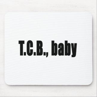 TCB MOUSE PAD