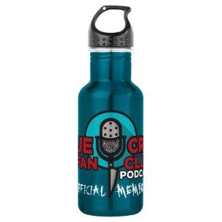TCFC Water Bottle